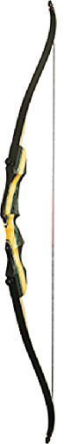 PSE Nighthawk Bow Recurve Review