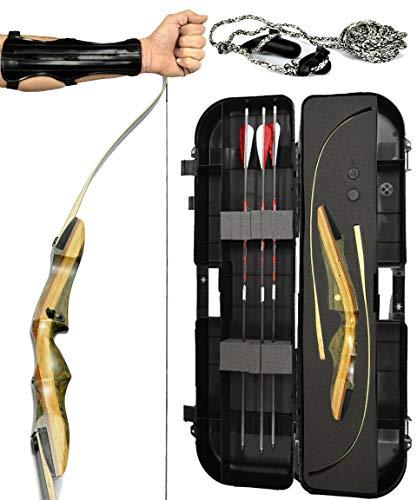 Set of Southwest Archery Recurve Bows