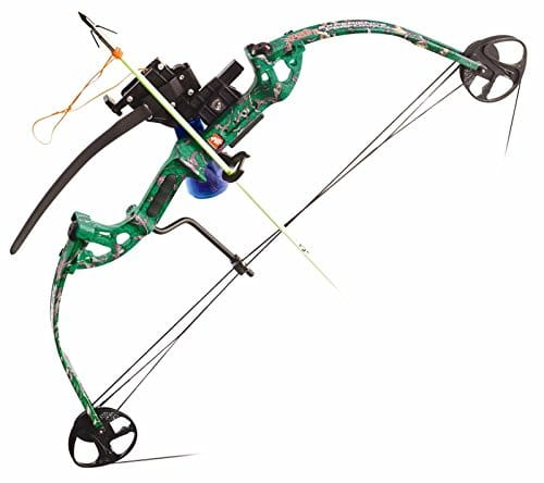 best bowfishing bows