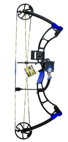 compound bowfishing bow