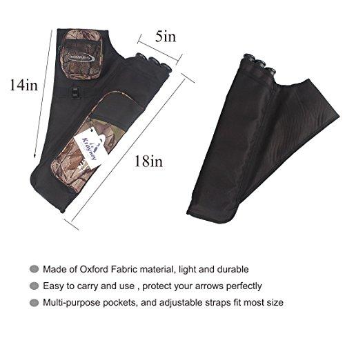 bow measurements