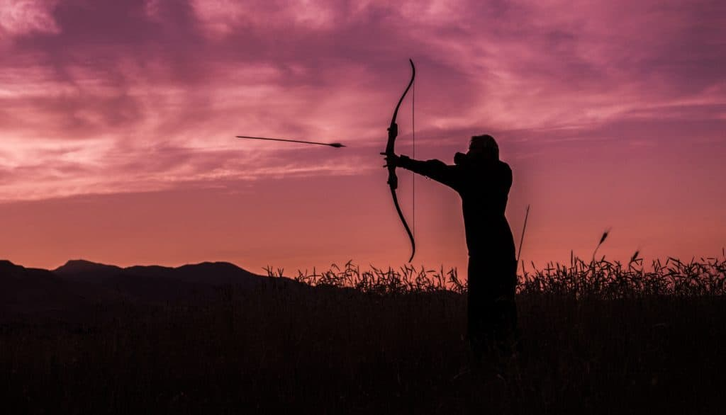 How to Silence a Recurve Bow