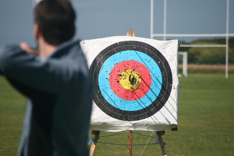 Martin Archery Jaguar Elite Bow Kit Review