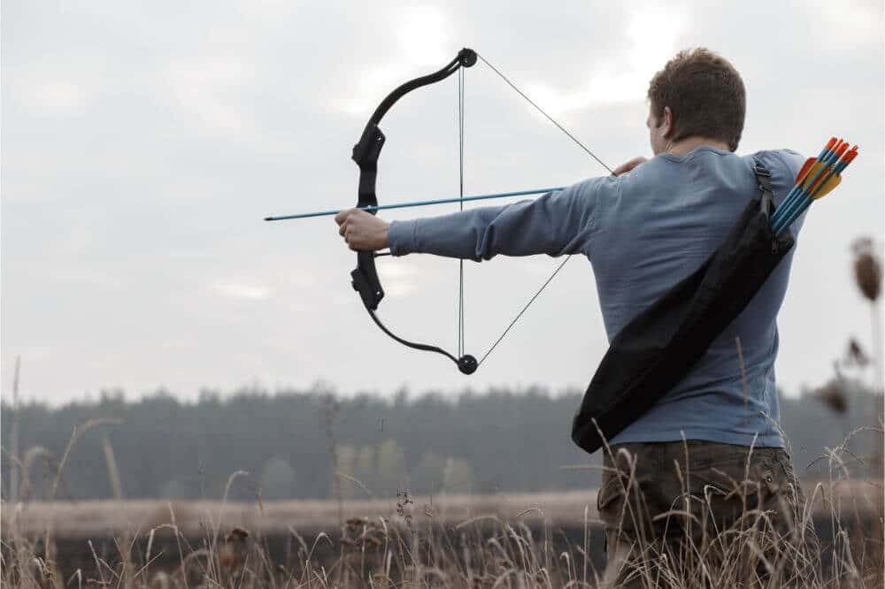 Best recurve Hunting Arrows