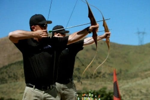 Everything You Could Ever Want To Know About A Recurve Bow