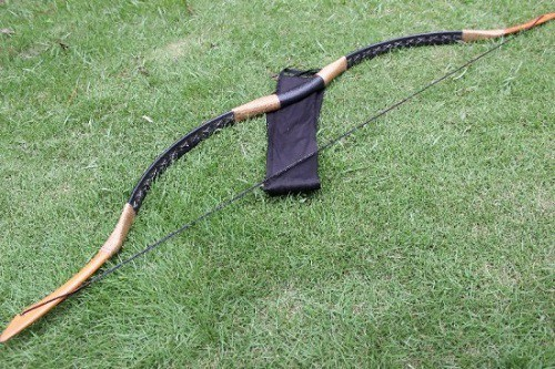 review recurve bow