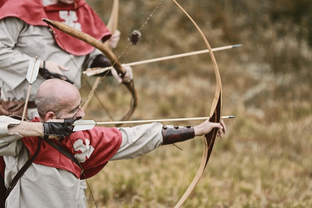 How to Set Brace Height on a Recurve Bow