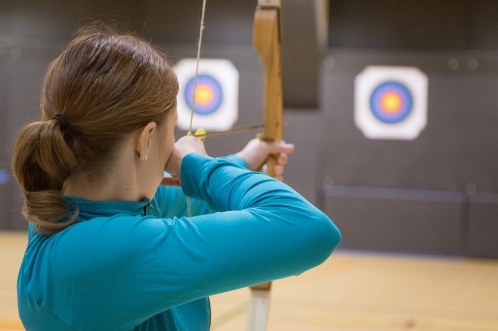 PSE Youth Explorer Recurve Bow Review