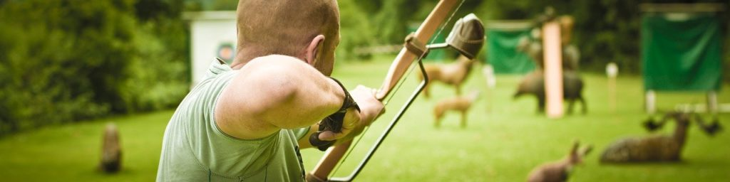 Bear Archery Kodiak Recurve Bow