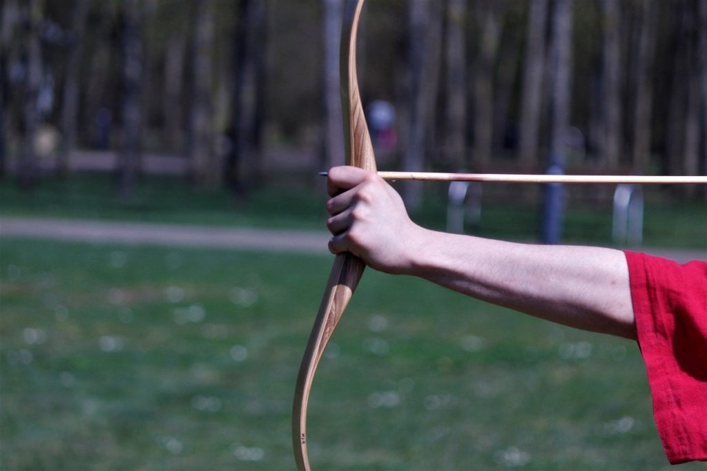 A Guide to the Parts of a Bow