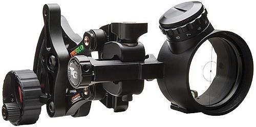 TRUGLO Range Rover Pro Archer's Choice LED 1-Pin Sight