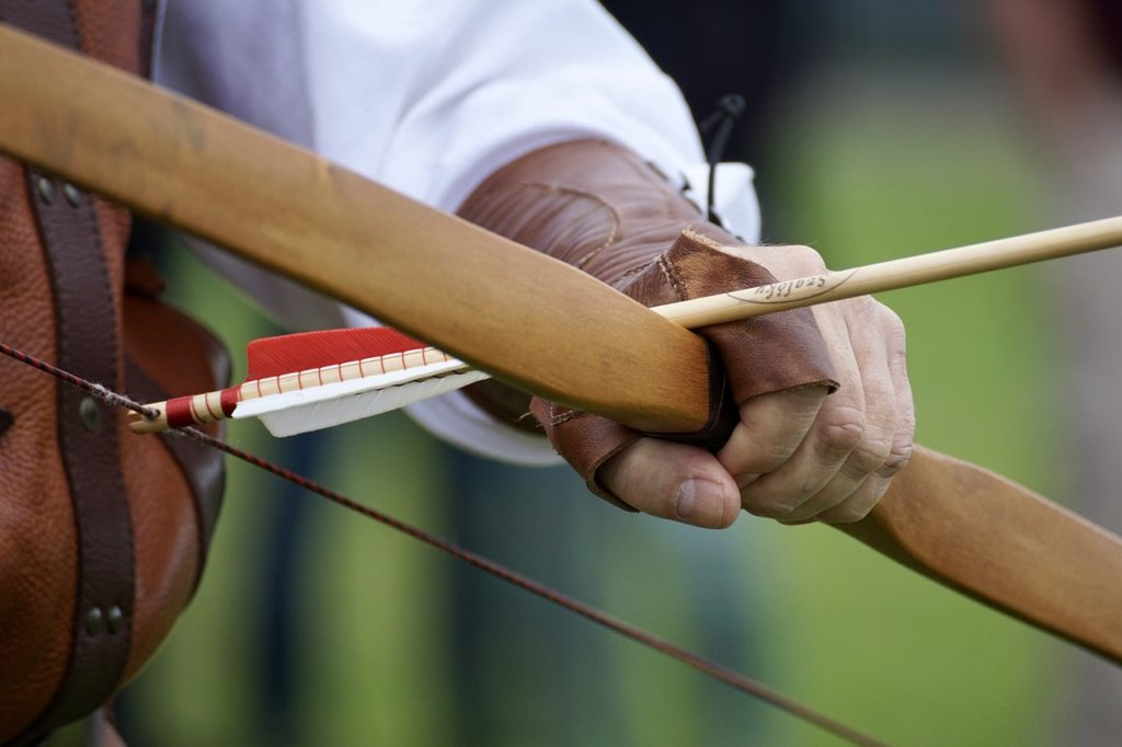 How to Increase Draw Weight on a Recurve Bow