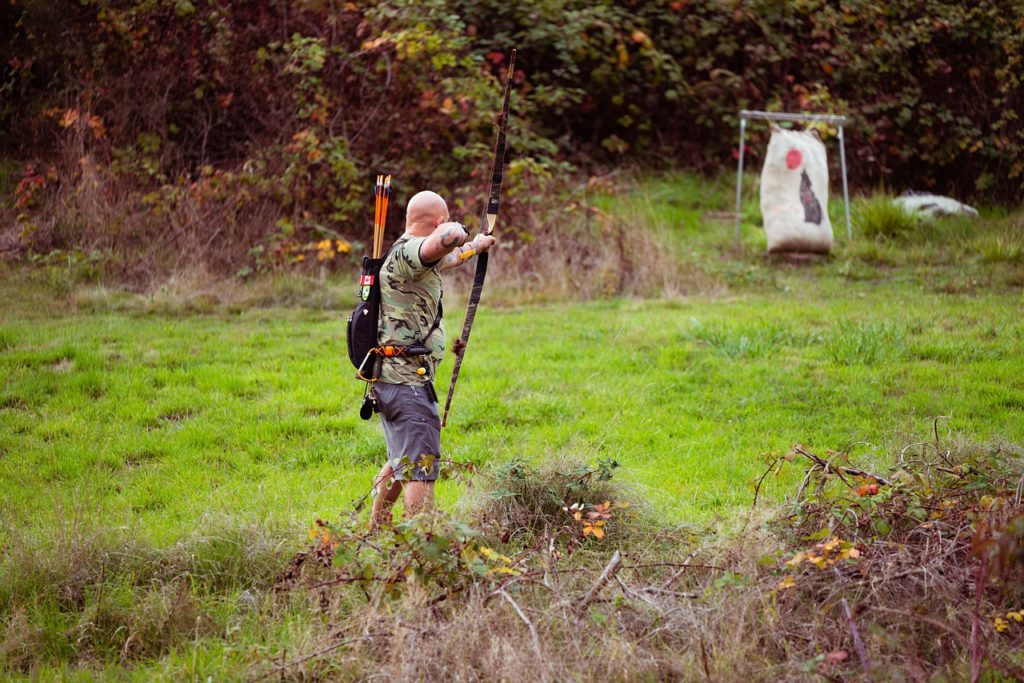 How Hard Is It To Hunt With a Recurve Bow?