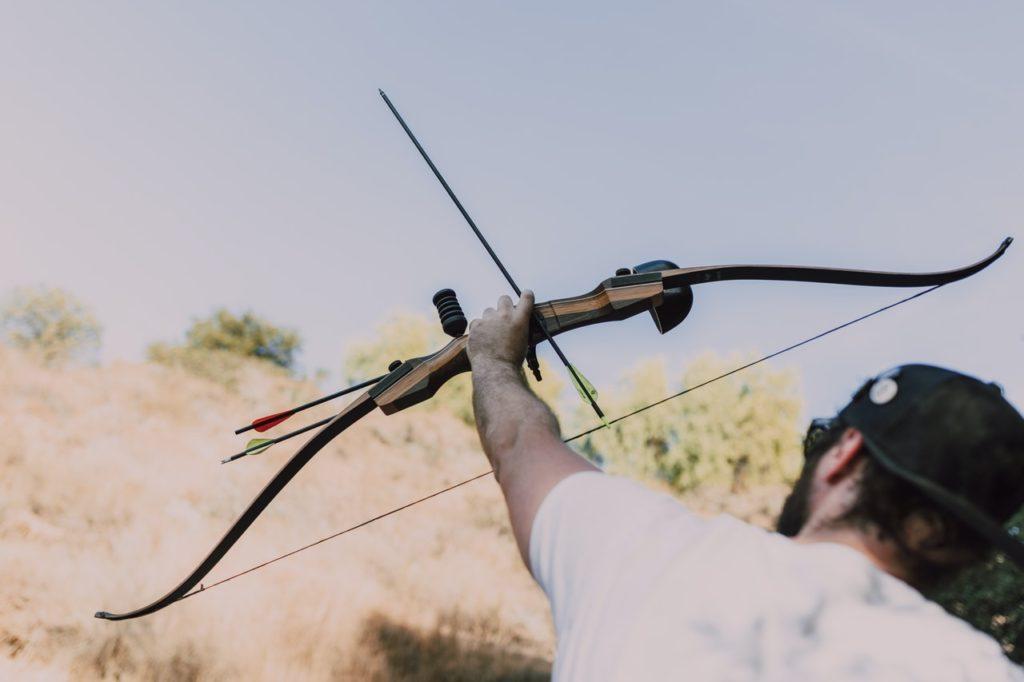 New archer