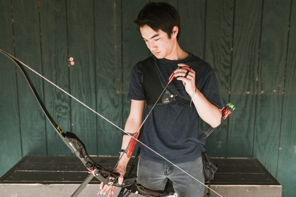 7 Rules for Recurve Bow Safety