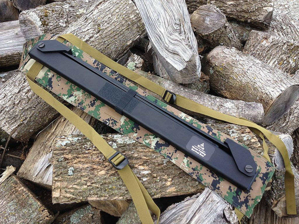 Collapsible Recurve Bows