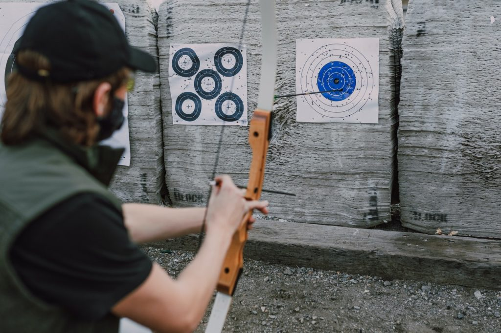 What are the Benefits of Archery