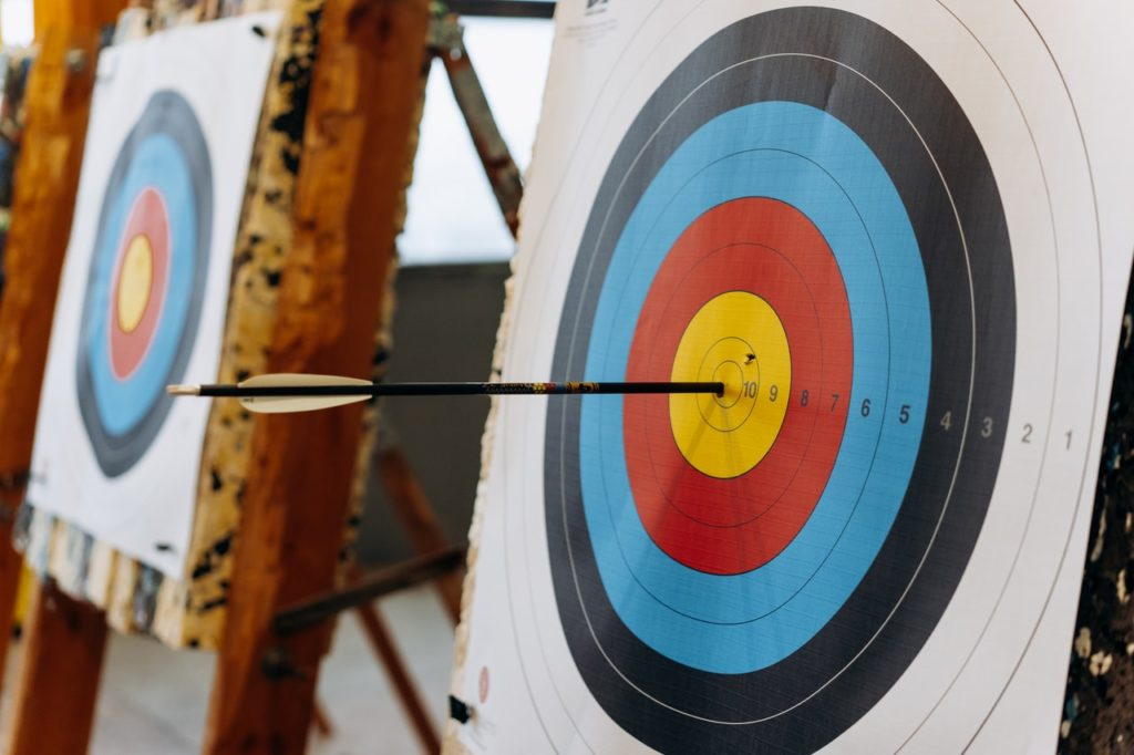Arrows for 40lbs Recurve Bow